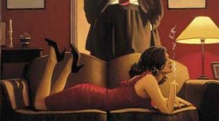 Jack Vettriano Prints 66