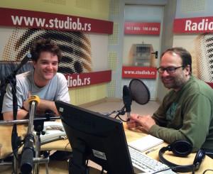 Dukat & Ivan @PD