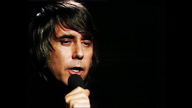 Lee Hazlewood, Live BBC 1971.