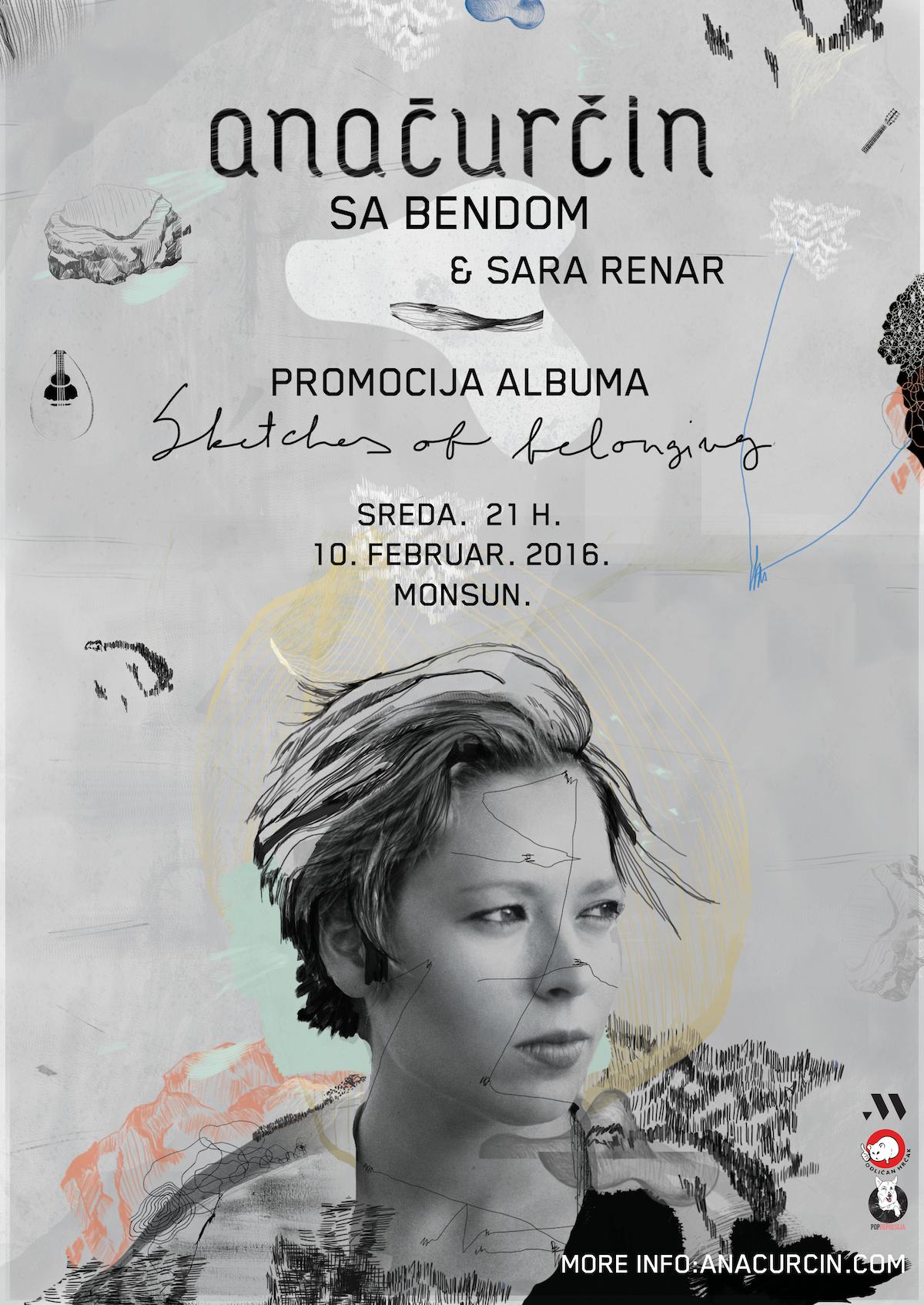Poster Ana Curcin